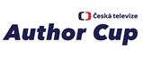 Výsledek obrázku pro čt author cup logo